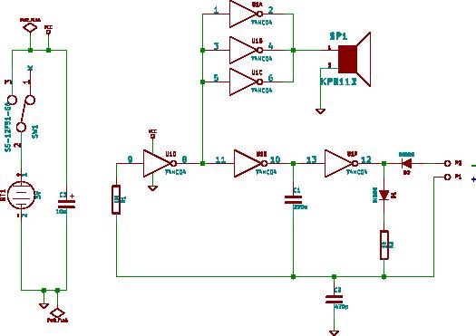 audioohmmeter